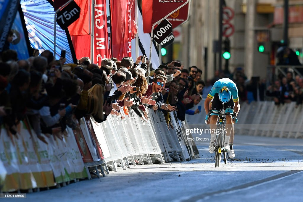 39th Vuelta a Murcia 2019 - Stage 2 : ニュース写真