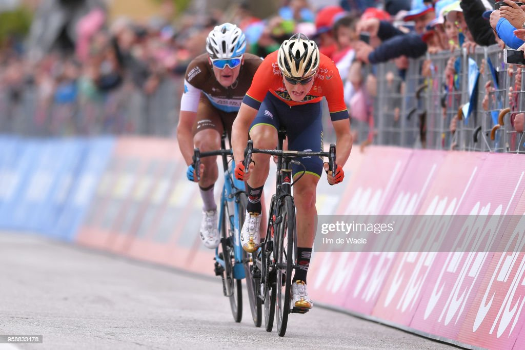 Cycling: 101st Tour of Italy 2018 / Stage 10 : ニュース写真