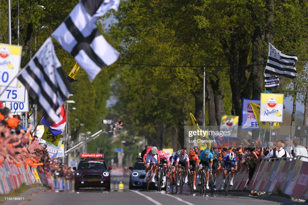 54th Amstel Gold Race 2019 : Foto di attualità