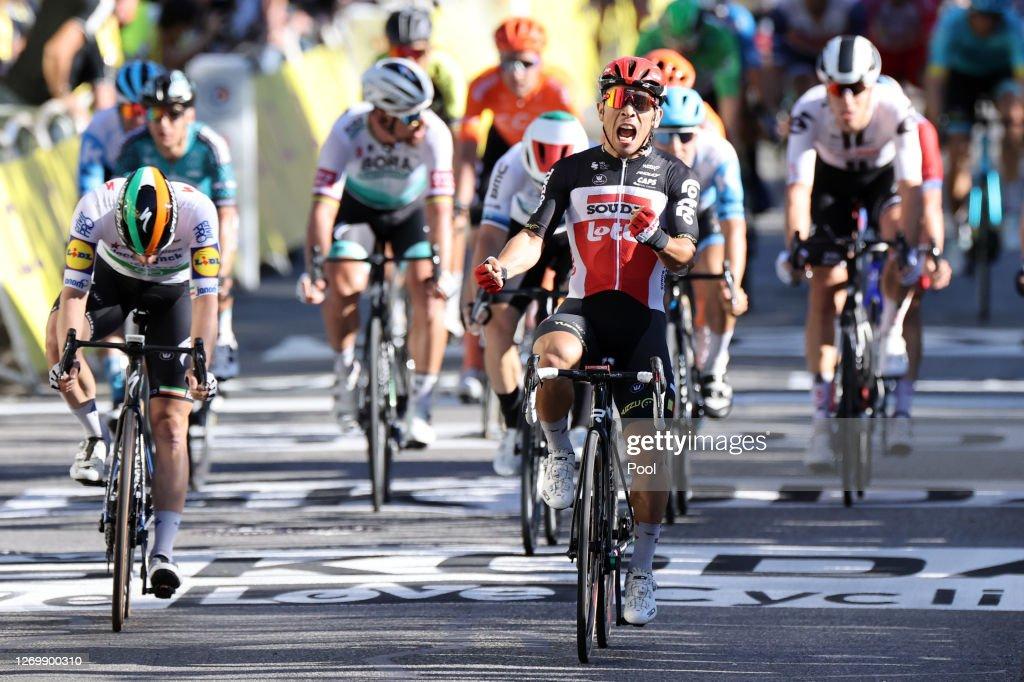 107th Tour de France 2020 - Stage 3 : ニュース写真