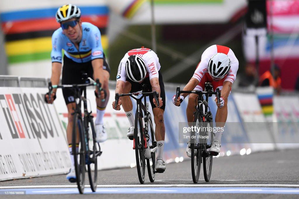 93rd UCI Road World Championships 2020 - Men Elite Road Race : ニュース写真