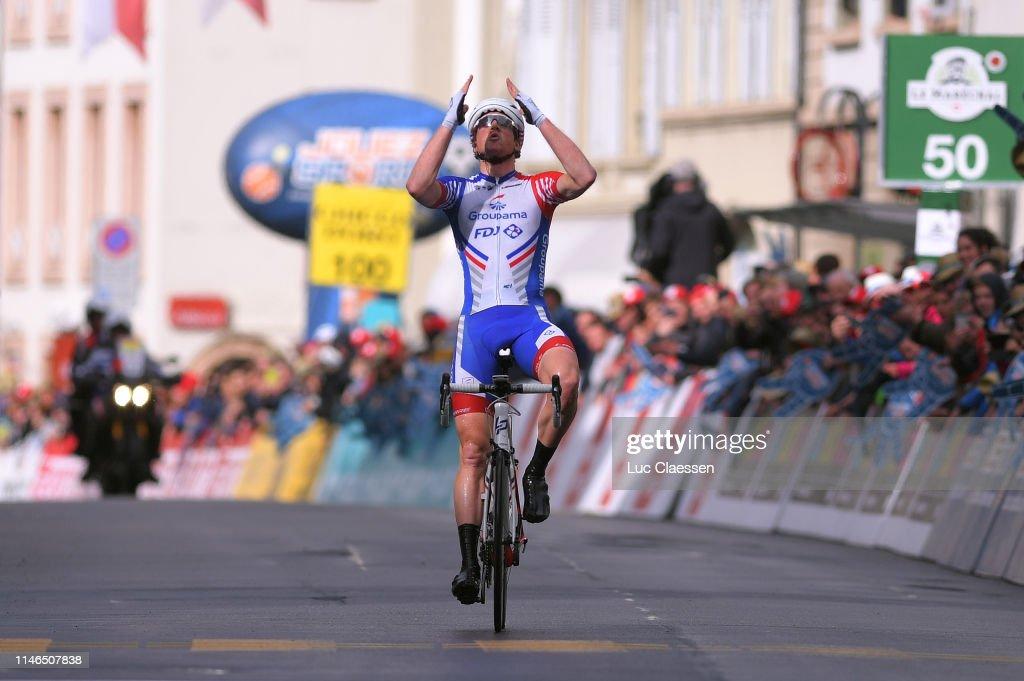 73rd Tour de Romandie 2019 - Stage 2 : News Photo