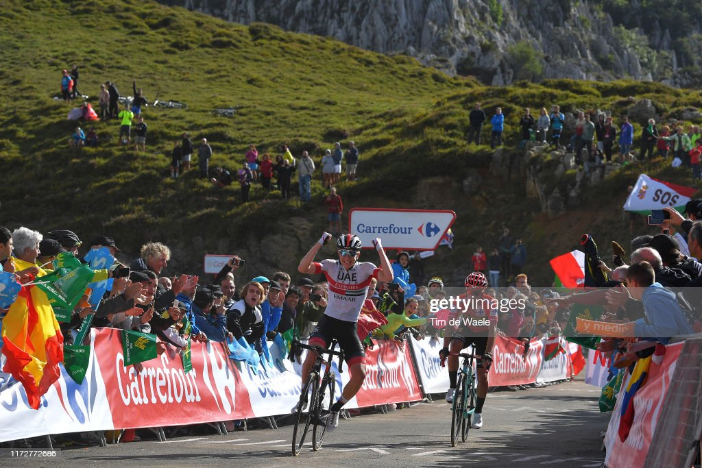 74th Tour of Spain 2019 - Stage 13 : News Photo