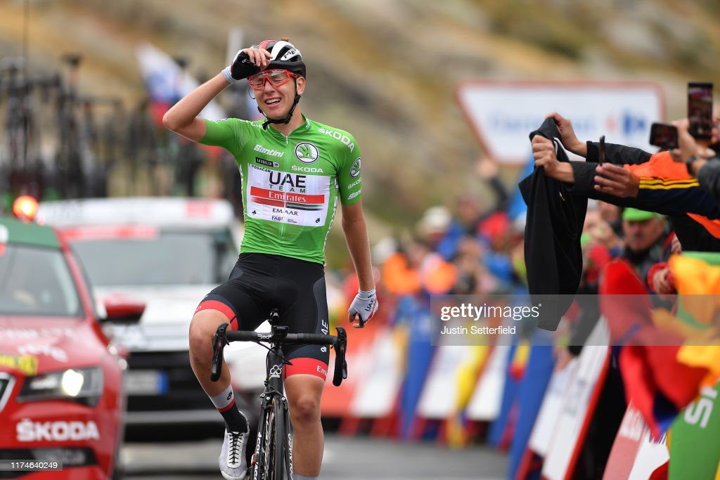 74th Tour of Spain 2019 - Stage 20 : ニュース写真