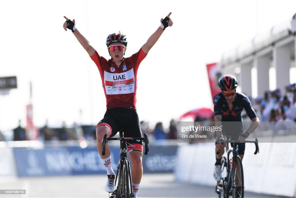 3rd UAE Tour 2021 - Stage 3 : ニュース写真