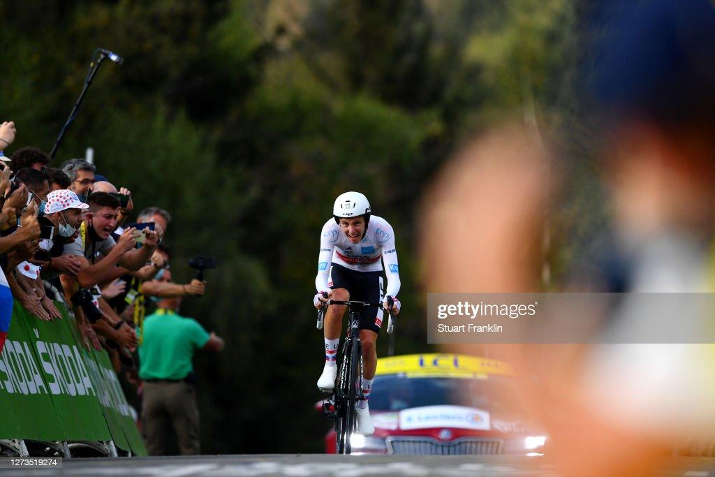 107th Tour de France 2020 - Stage 20 : News Photo