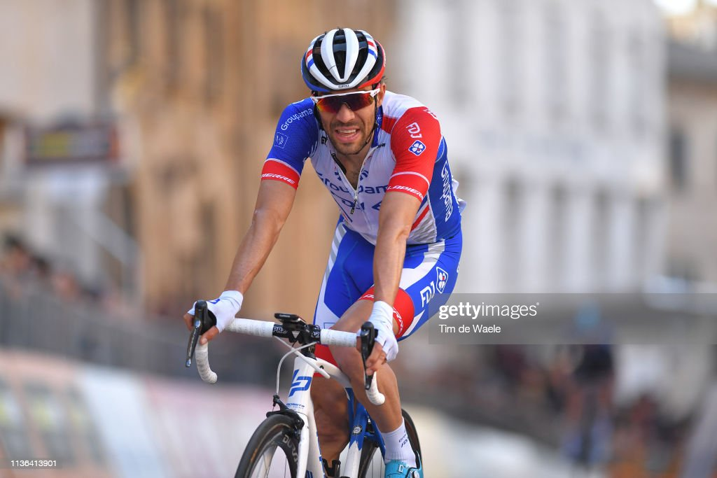 54th Tirreno-Adriatico 2019 - Stage 5 : ニュース写真