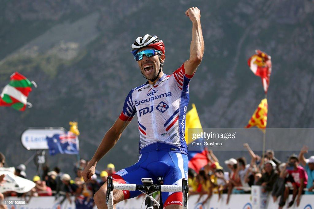 106th Tour de France 2019 - Stage 14 : ニュース写真