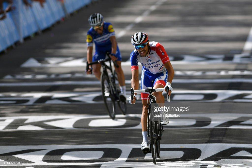 106th Tour de France 2019 - Stage 8 : News Photo