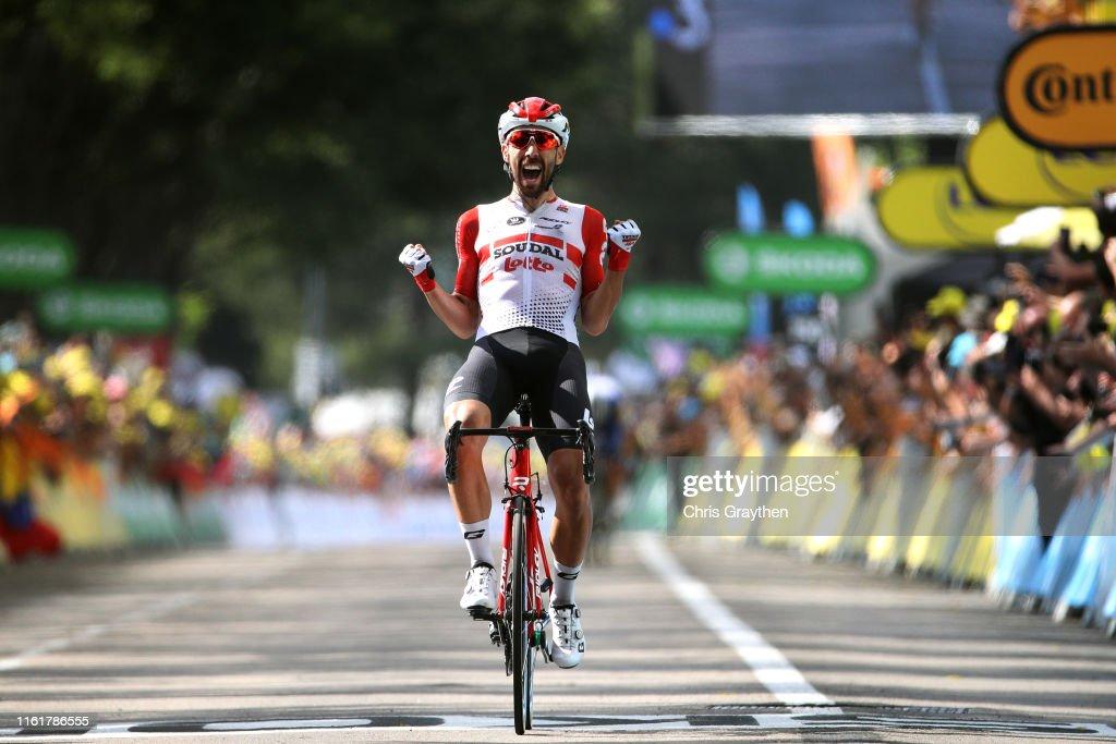 106th Tour de France 2019 - Stage 8 : Foto di attualità