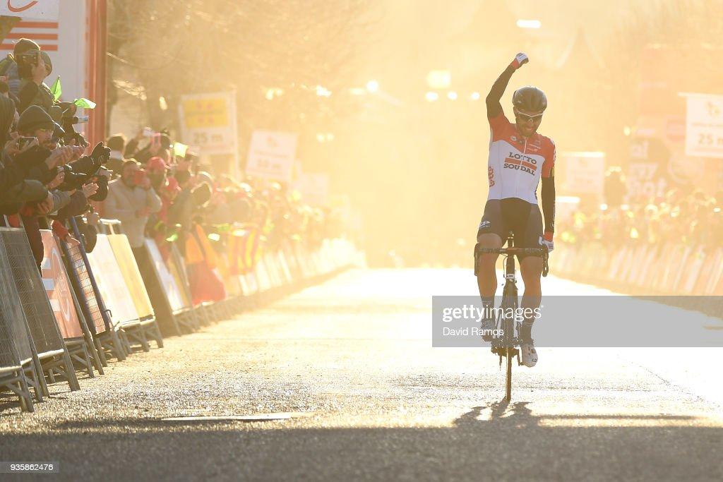 98th Volta Ciclista a Catalunya 2018 - Stage 3 : ニュース写真