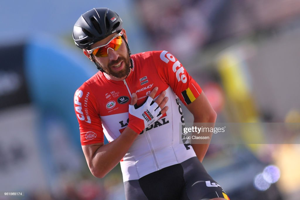 Cycling: 72nd Tour de Romandie 2018 / Stage 2 : ニュース写真