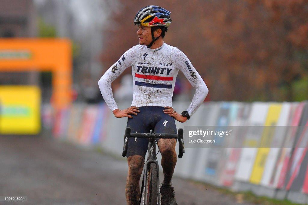 43rd Superprestige Cyclocross Gavere 2020 - Men Elite : ニュース写真