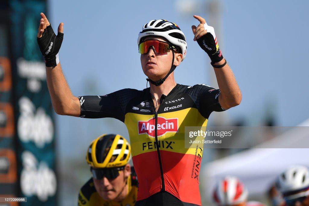 55th Tirreno-Adriatico 2020 - Stage 6 : ニュース写真