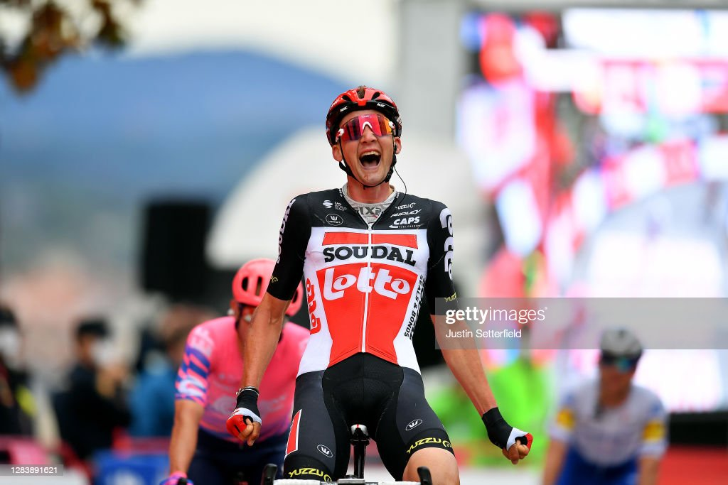 75th Tour of Spain 2020 - Stage Fourteen : ニュース写真