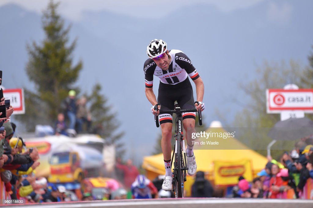 2018 Giro d'Italia - Stage Fourteen