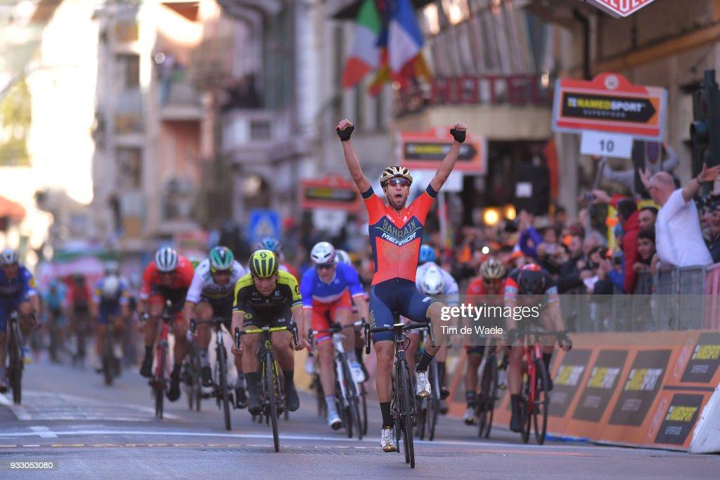 Cycling: 109th Milan-Sanremo 2018 : ニュース写真