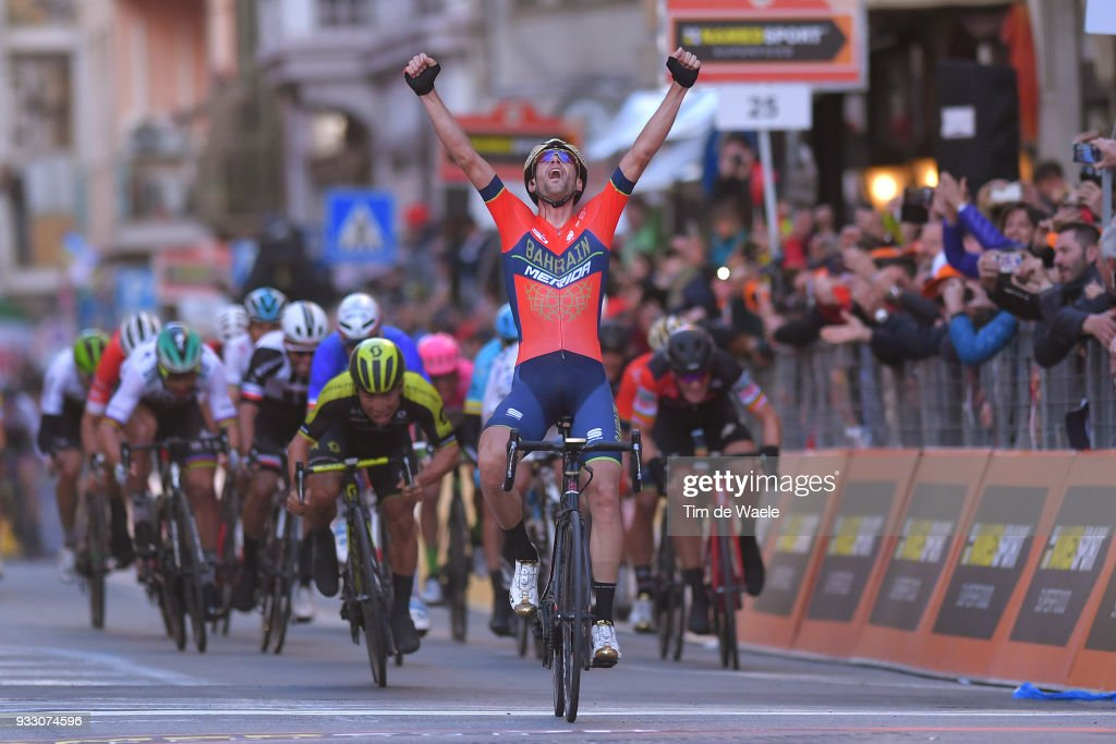 Cycling: 109th Milan-Sanremo 2018 : News Photo