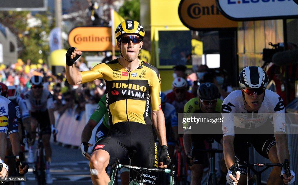 107th Tour de France 2020 - Stage 5 : ニュース写真