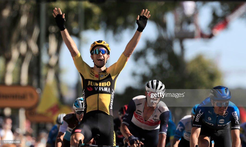 107th Tour de France 2020 - Stage 7 : ニュース写真