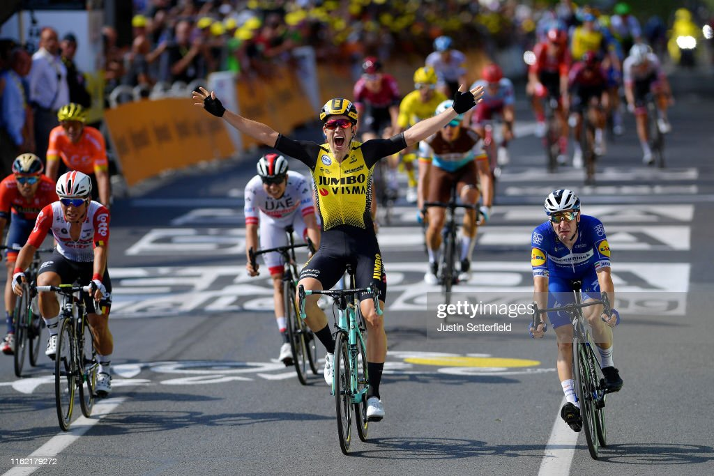 106th Tour de France 2019 - Stage 10 : ニュース写真