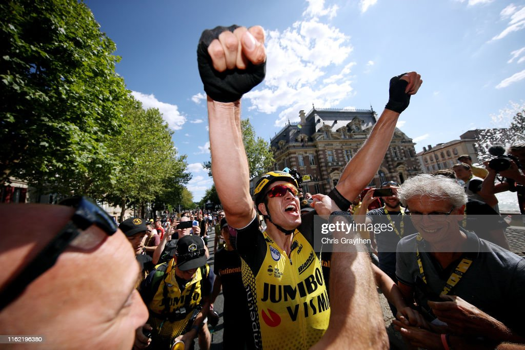 106th Tour de France 2019 - Stage 10 : News Photo