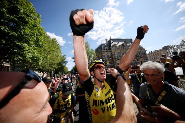 FRA: 106th Tour de France 2019 - Stage 10