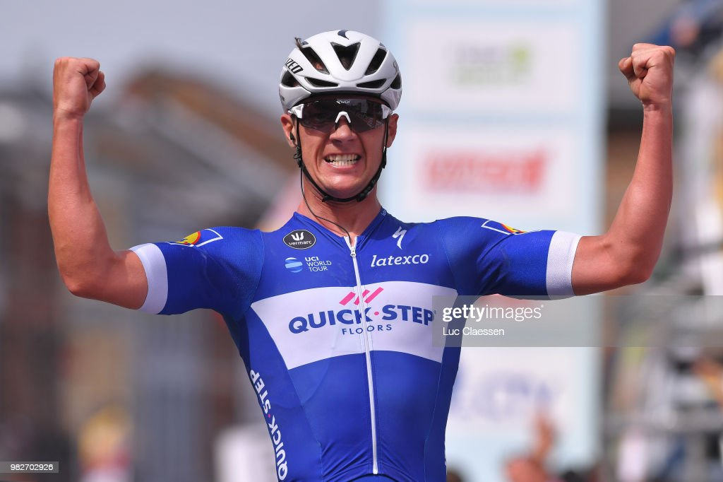 119th Belgian Road Championship 2018 - Elite Men