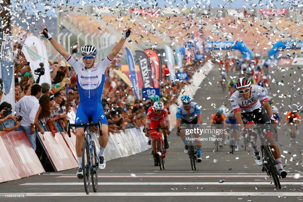 38th Vuelta a San Juan International 2020 - Stage 6 : ニュース写真