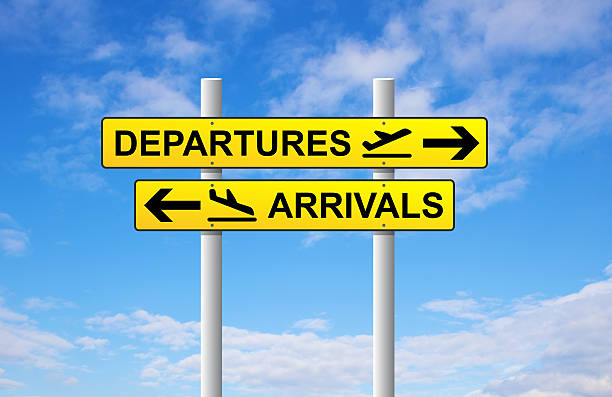arrivals and departures essay Arrivals traveling departures traveling documents baggage screening custom/anf clearance airline check-in immigration.