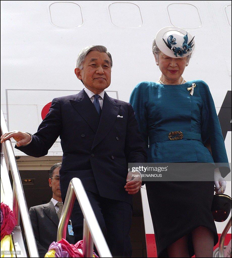 Thai King Bhumibol Adulyadej's sixtieth anniversary of his coronation in Bangkok, Thailand on June 09, 2006. : Nyhetsfoto