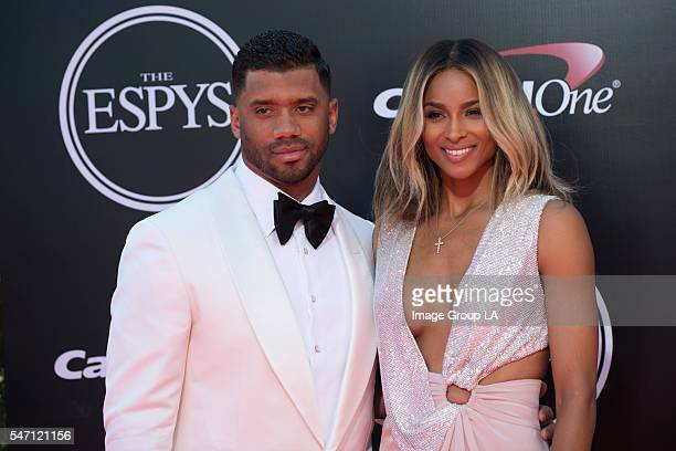 ESPYS Arrivals On July 13 some of the worlds premier athletes and biggest stars join host John Cena on stage for The 2016 ESPYS Presented by Capital...