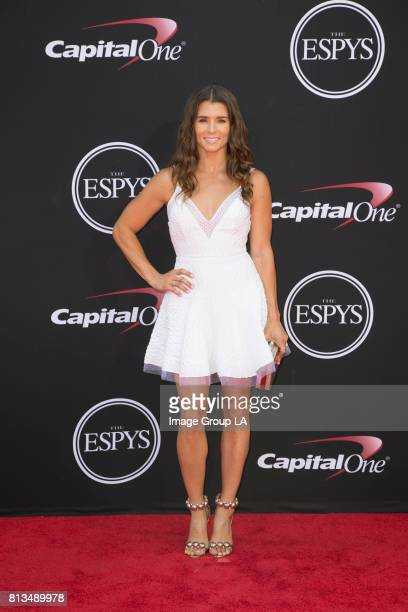 ESPYS Arrivals The world's best athletes and biggest stars join host Peyton Manning for 'The 25th ESPYS presented by Capital One' live from the...