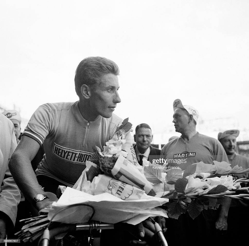 Tour de France : News Photo