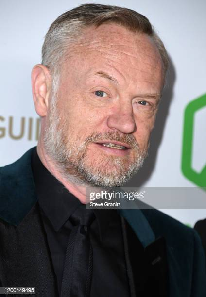 Arrives at the 31st Annual Producers Guild Awards at Hollywood Palladium on January 18, 2020 in Los Angeles, California.