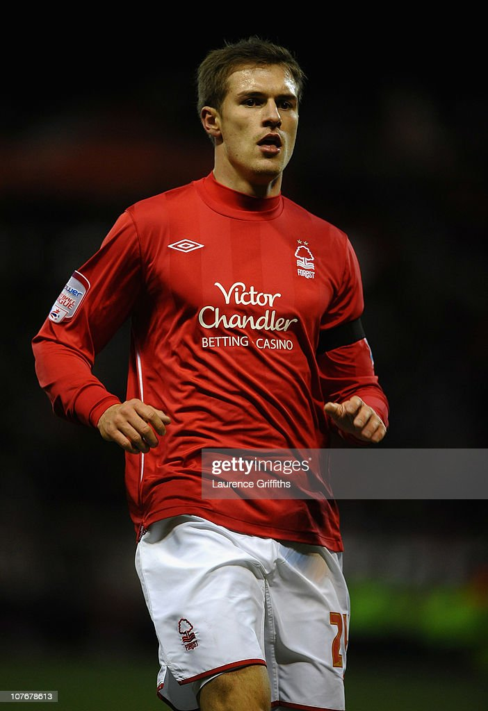 Nottingham Forest V Crystal Palace - nPower Championship : ニュース写真