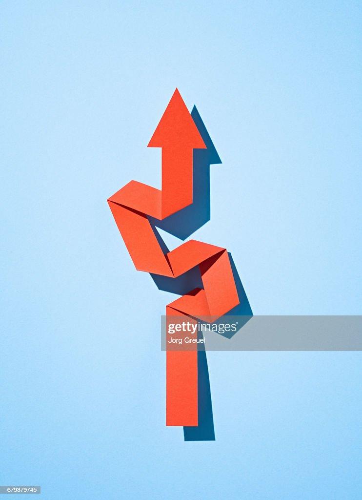 Arrow : Stock Photo