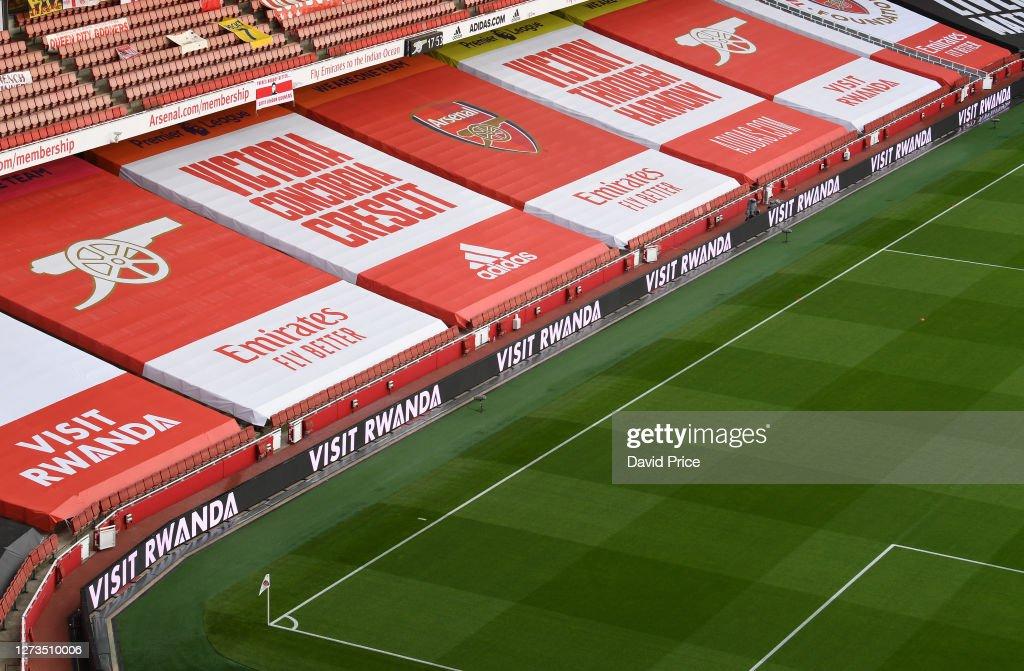 Arsenal v West Ham United - Premier League : Photo d'actualité