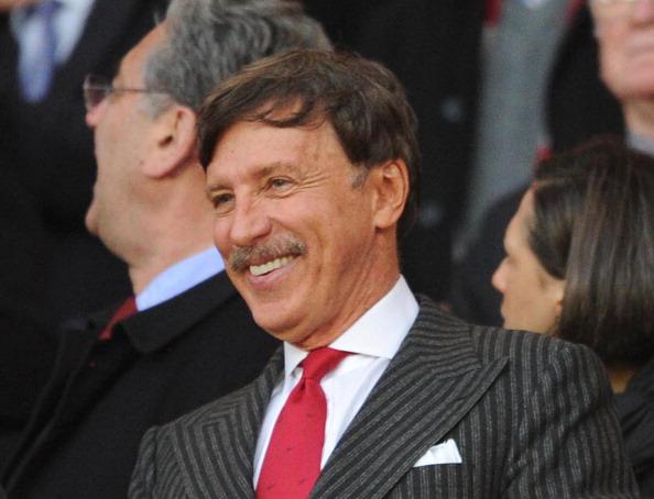 Arsenal v Wigan Athletic - Premier League : News Photo