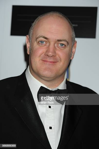 Arsenal Fc Charity Party Claridges London Britain 05 Dec 2010 Dara O'Briain