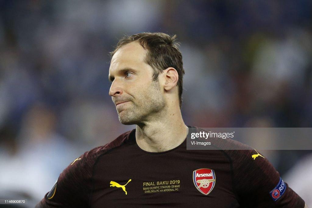 """UEFA Europa League""""Chelsea FC v Arsenal FC"""" : ニュース写真"""