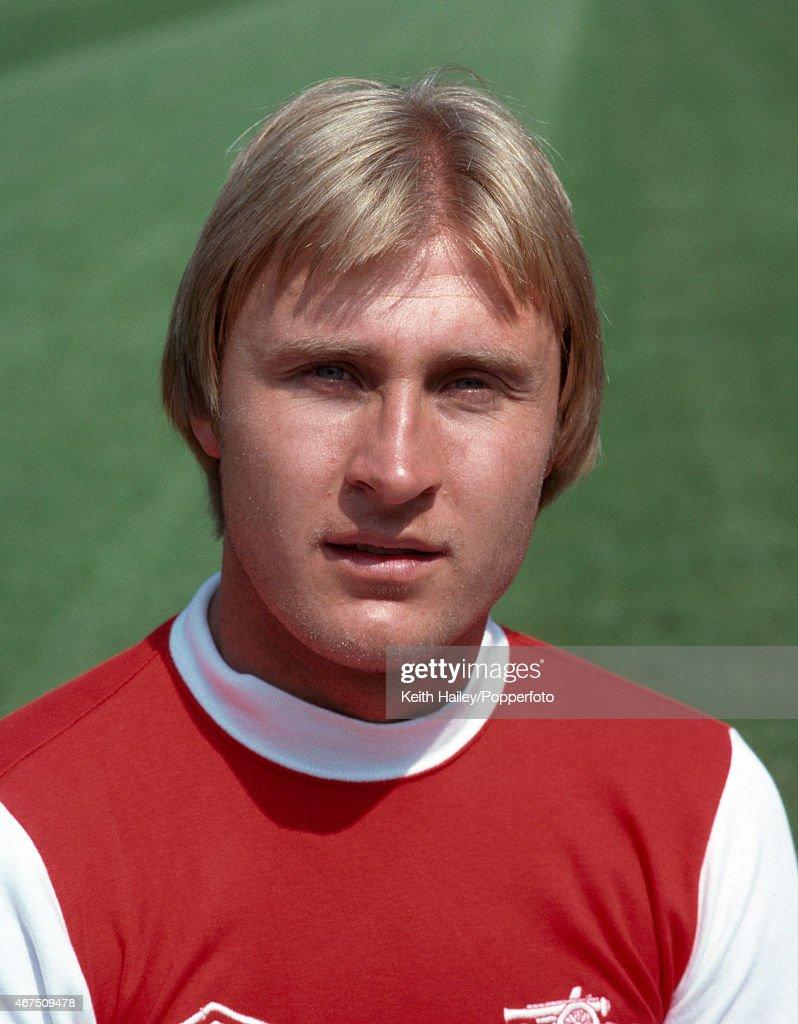 David Price  -  Arsenal : News Photo