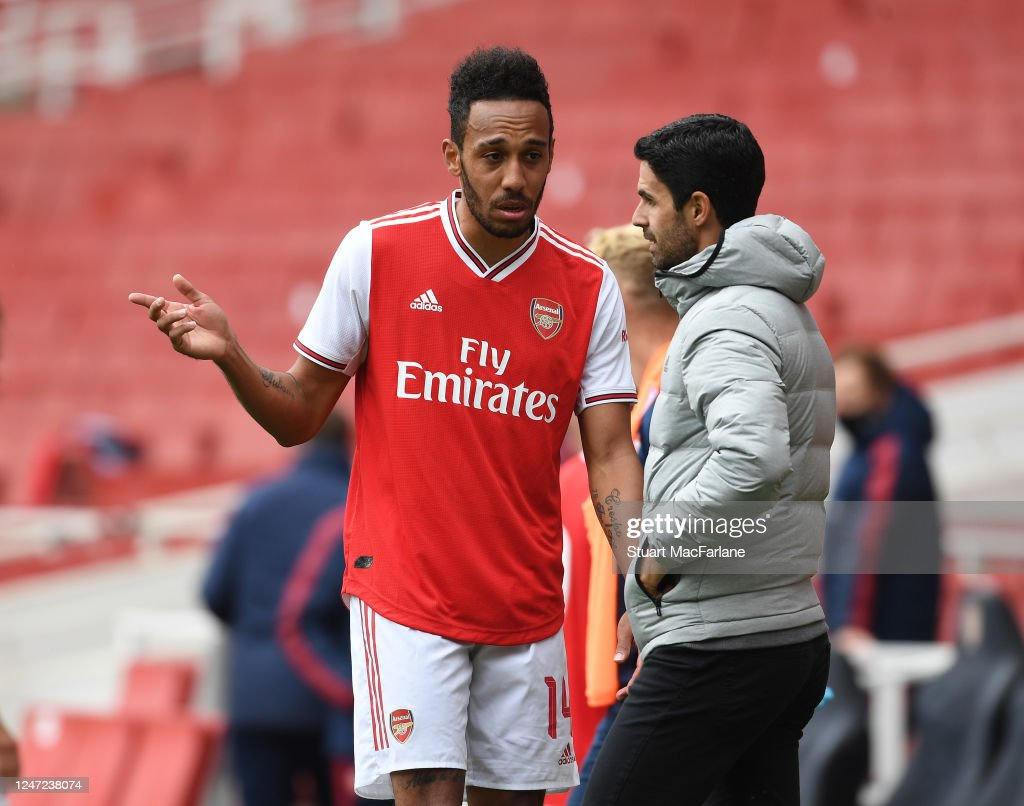Arsenal v Charlton Athletic: Friendly : News Photo