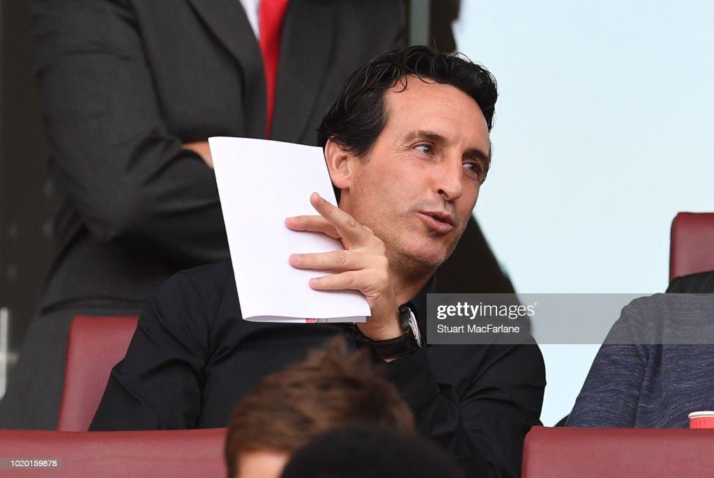 Arsenal v Brighton & Hove Albion: Premier League 2