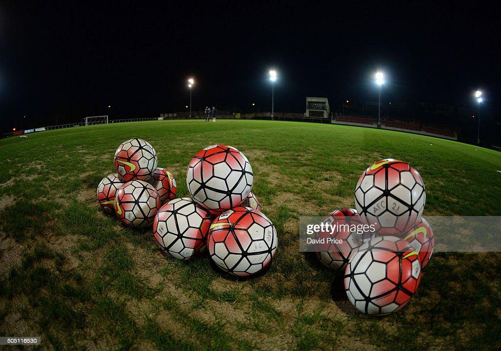 Swansea City v Arsenal: FA Youth Cup : News Photo