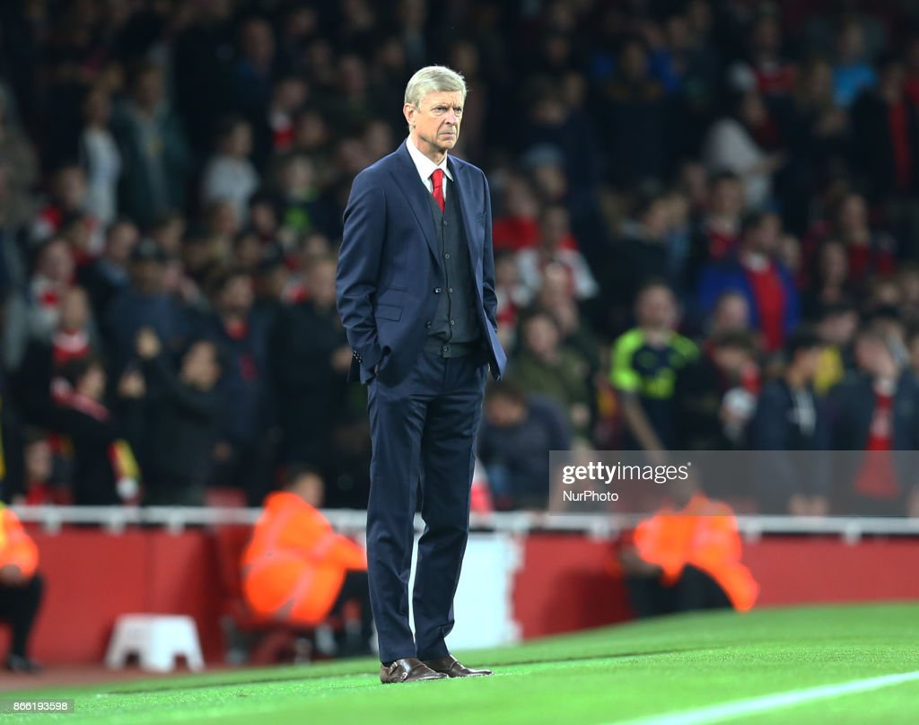 Arsenal v Norwich City - Carabao Cup Fourth Round : News Photo