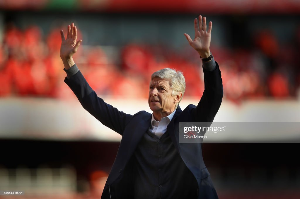 Arsenal v Burnley - Premier League : ニュース写真