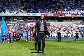 huddersfield england arsenal manager arsene wenger