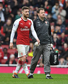 london england arsenal physio colin lewin
