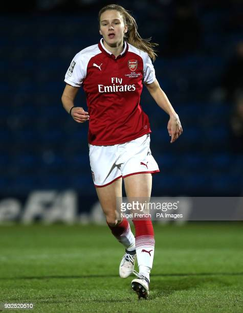 Arsenal Women's Vivianne Miedema